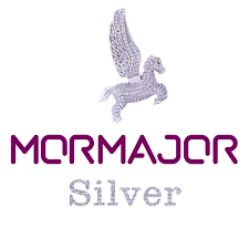 Mor Major Silver